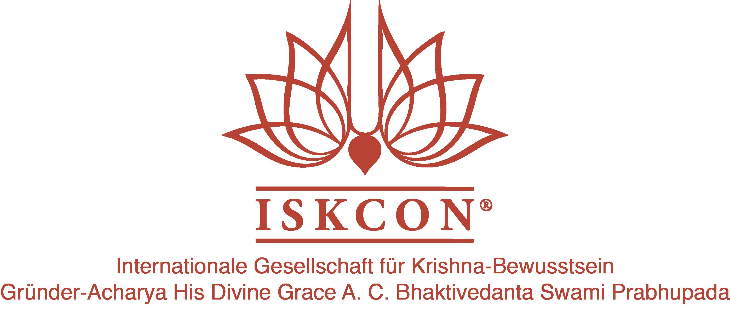 ISKCON_Logo_Deutsch